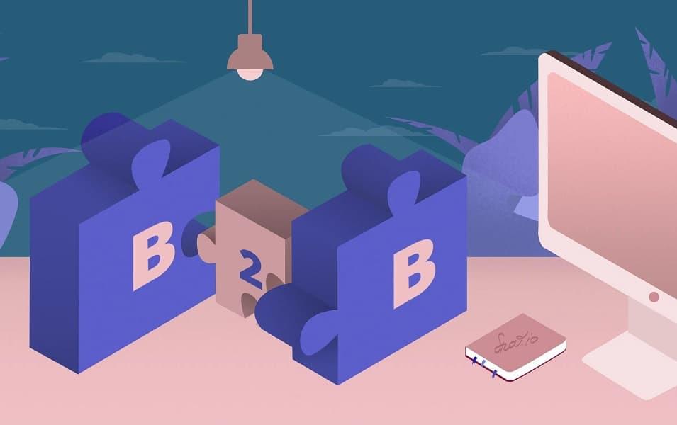 Skaitmeninė rinkodara B2B versle galimybės reikalaujančios priimti sudėtingus iššūkius - Digital touch