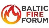 Baltic Fire Forum Vilnius