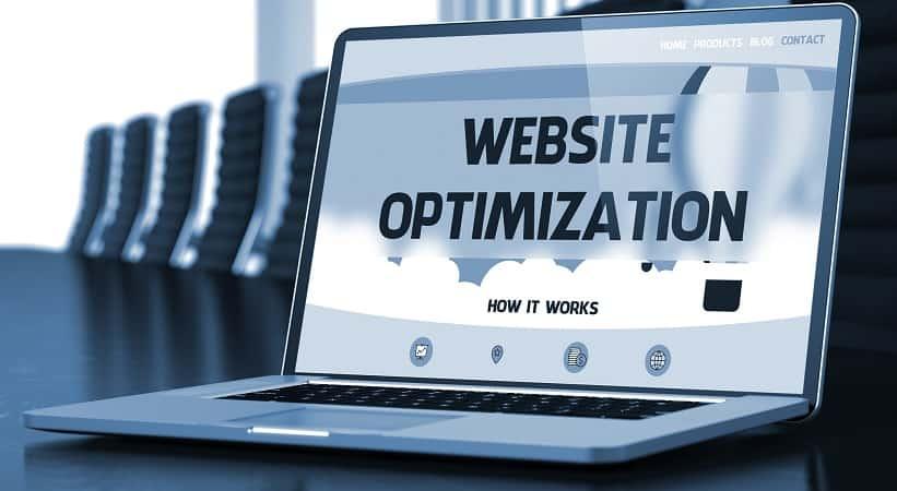 Kaip įvertinti internetinės svetainės efektyvumą ir jos investicinę grąžą - Digital Touch
