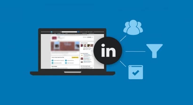 Kokias galimybes verslams atveria LinkedIn reklama