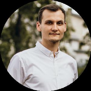 B2B rinkodaros strategas Tautvydas Ptakauskas